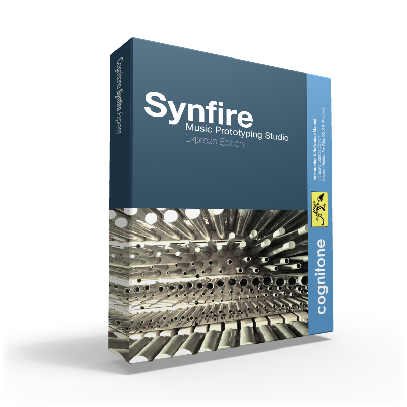 Synfire Express